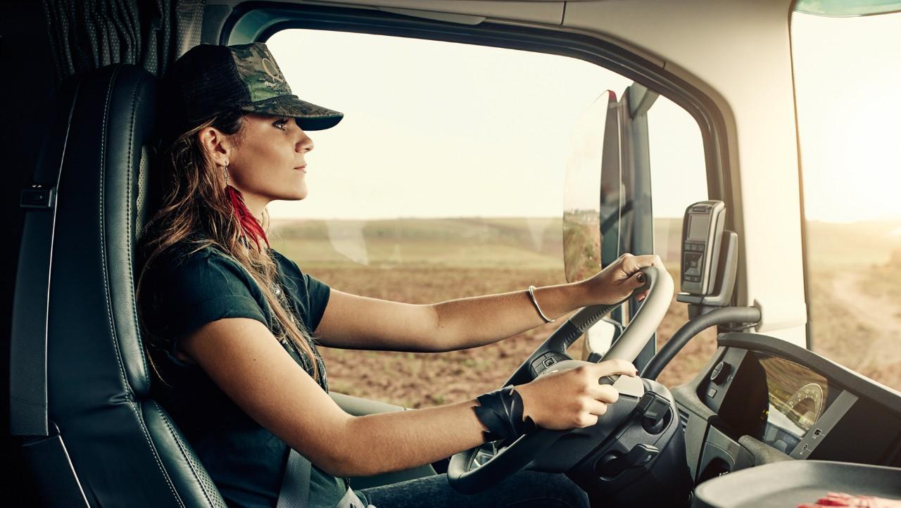 Oportunidades con Volvo Group